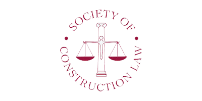ociety of Construction law member, supporting its aims to promote the adoption and understanding of construction law